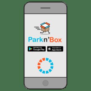 Réservez votre box Parkn'Box, en centre ville de Bruxelles