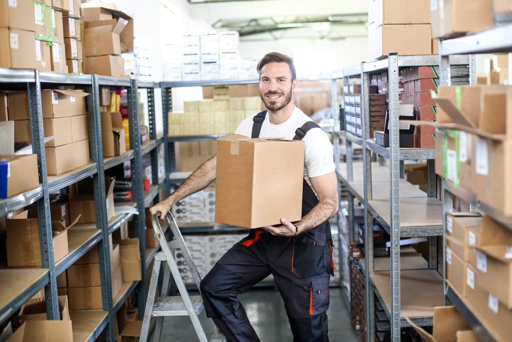 Location de box de stockage à Ixelles